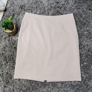 BANANA REPUBLIC STRETCH skirt.6
